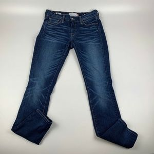 Lucky Brand Brooke Skinny Ankle Jeans Size 2 / 26
